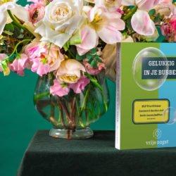 Gelukkig in je Bubbel - E-book om vrij te oogsten